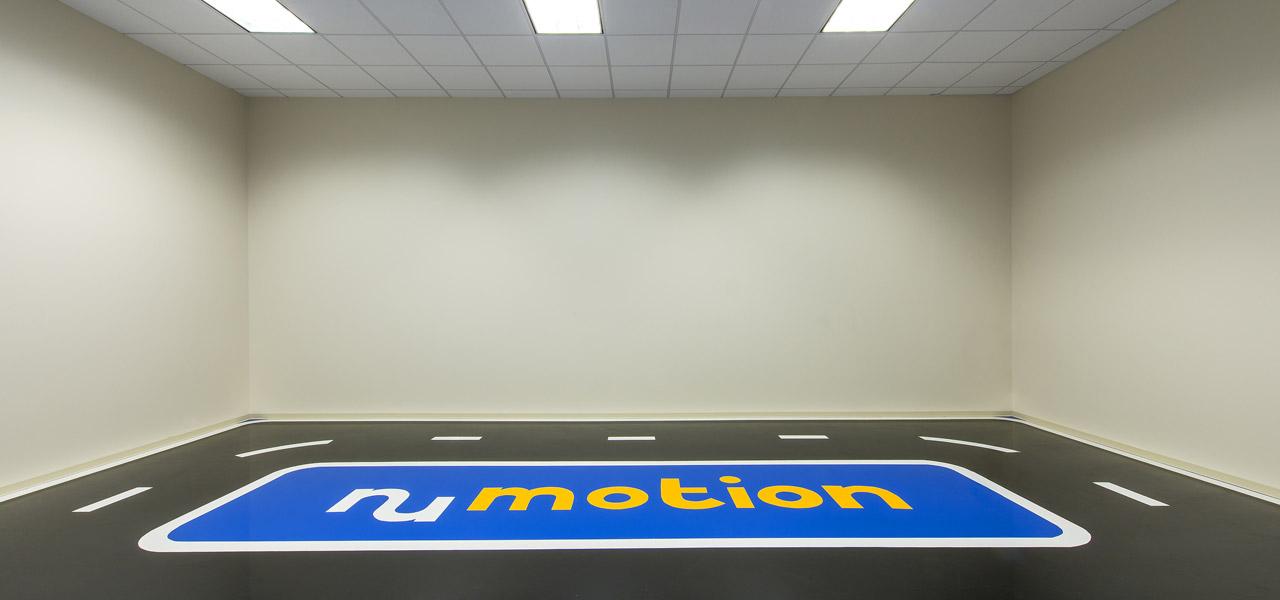 Numotion-3